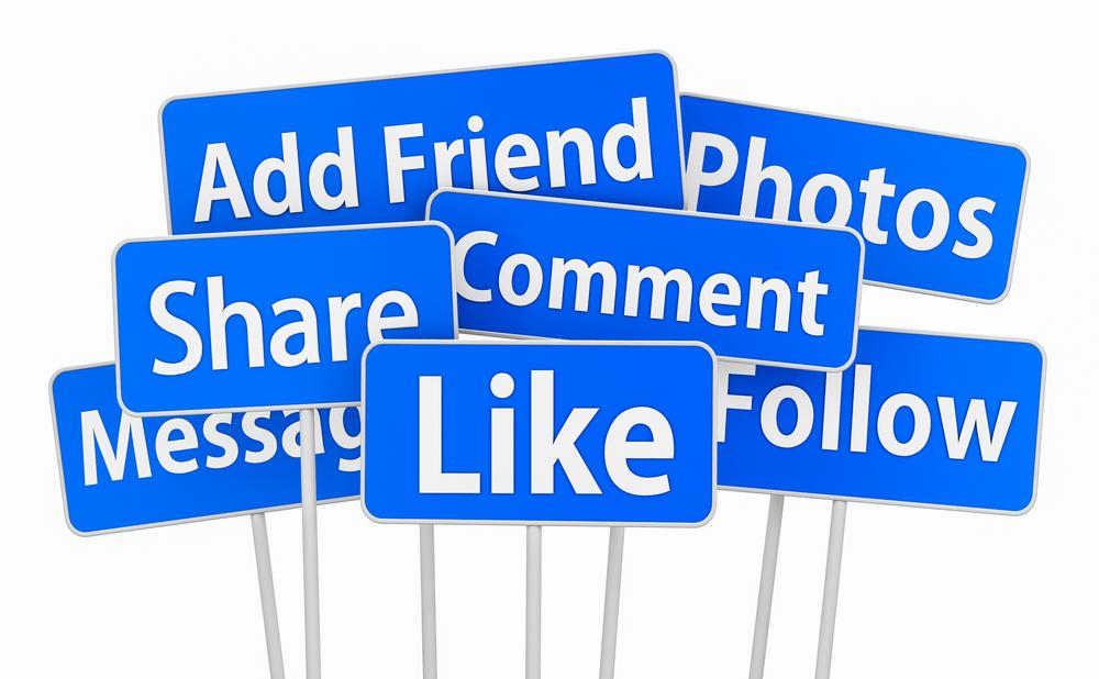 Facebook Content Promotion   Source
