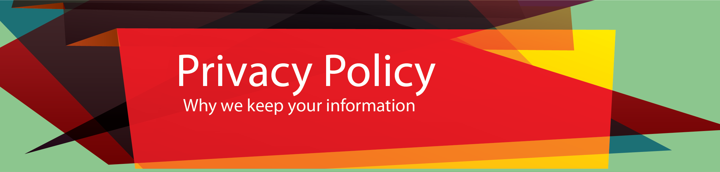 Simple Privacy Policy   Source