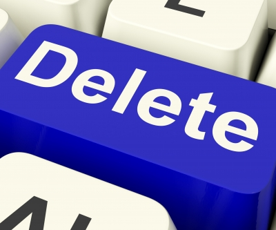 Copyblogger Deletes Facebook   Source