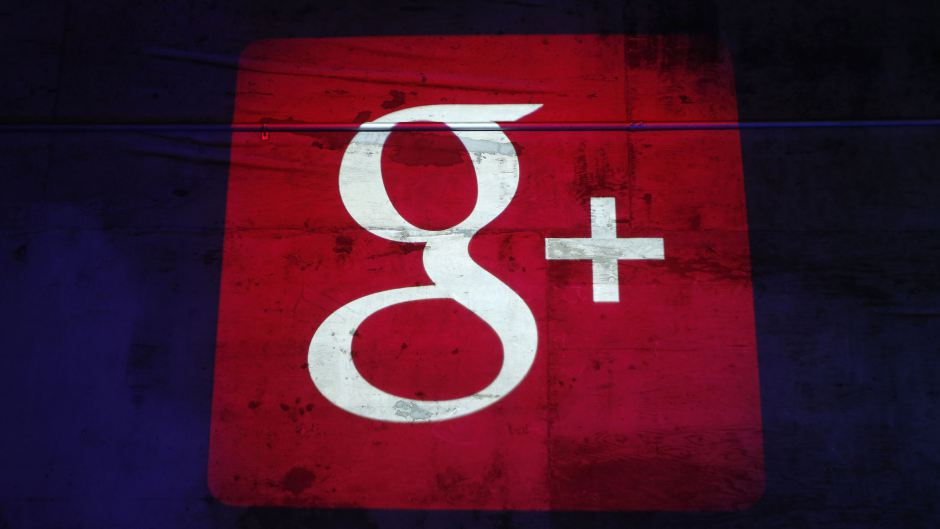 Future Of Google Is Google Plus   Source