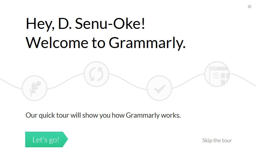 Grammarly Review Learn How To Use Grammarly Tips Quick Tour   Source