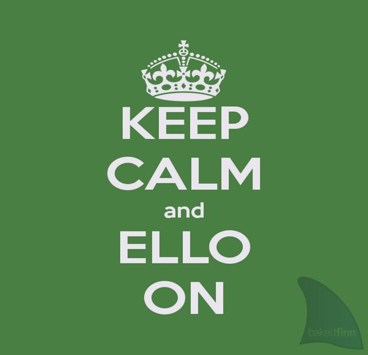 Ello Ad Free Social Network Mandate   Source