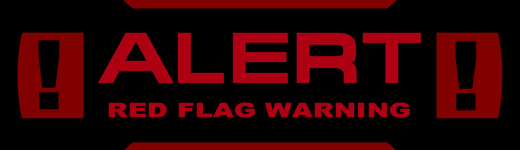 Red Flag Stop Blog Comment Spam   Source