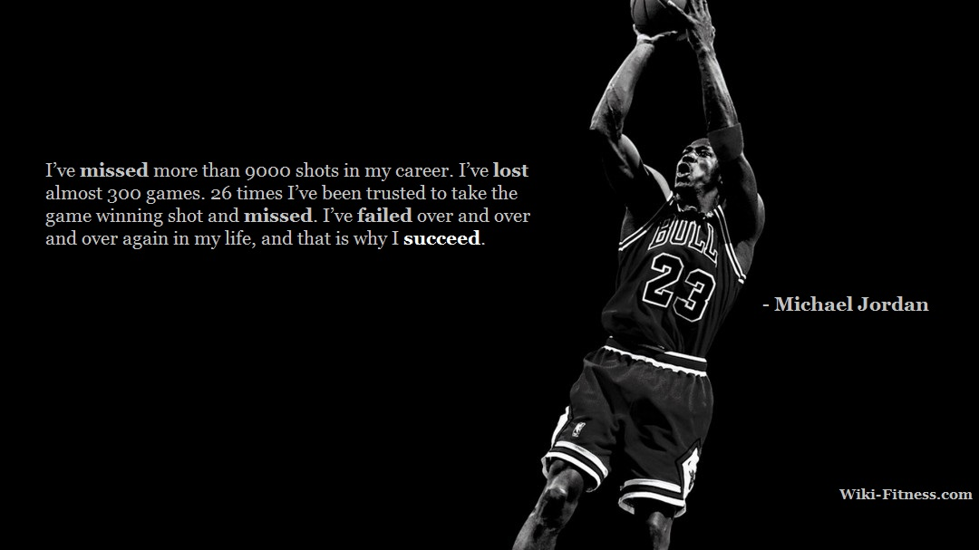 Motivational Sayings Motivational Quotes For Work Michael Jordan Motivation   Source