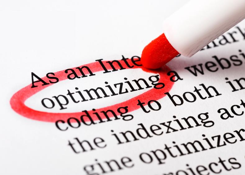 On Site Website Optimization   Source
