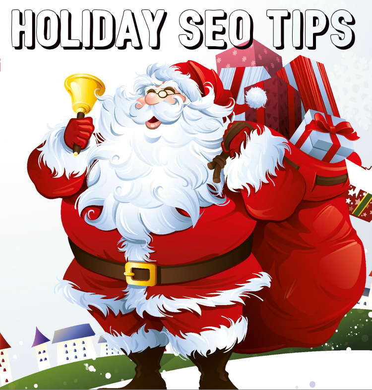 Holiday SEO Tips And Holiday Giveaways And Contests   Source