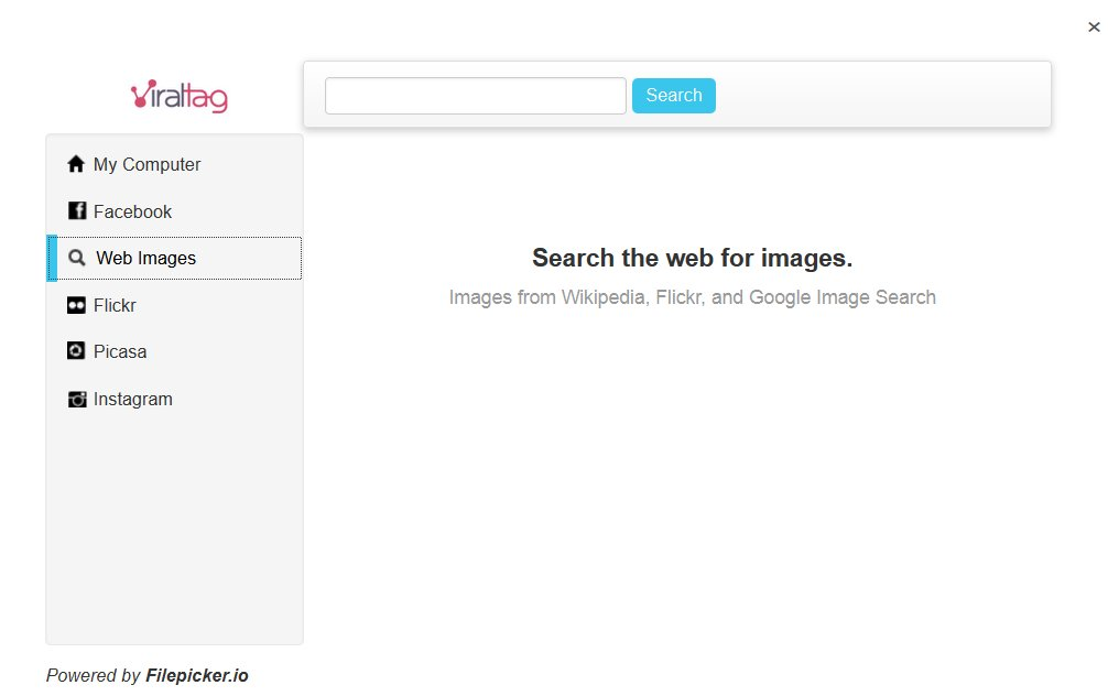 Viraltag Review And Viraltag Tips Upload Web Images   Source