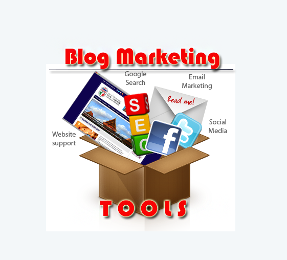 New Tools New Marketing Tools   Source