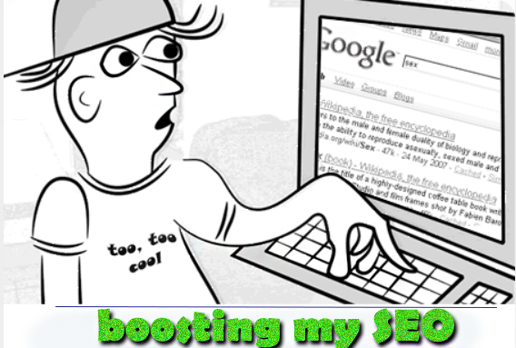Good SEO To Boost Website Traffic   Source