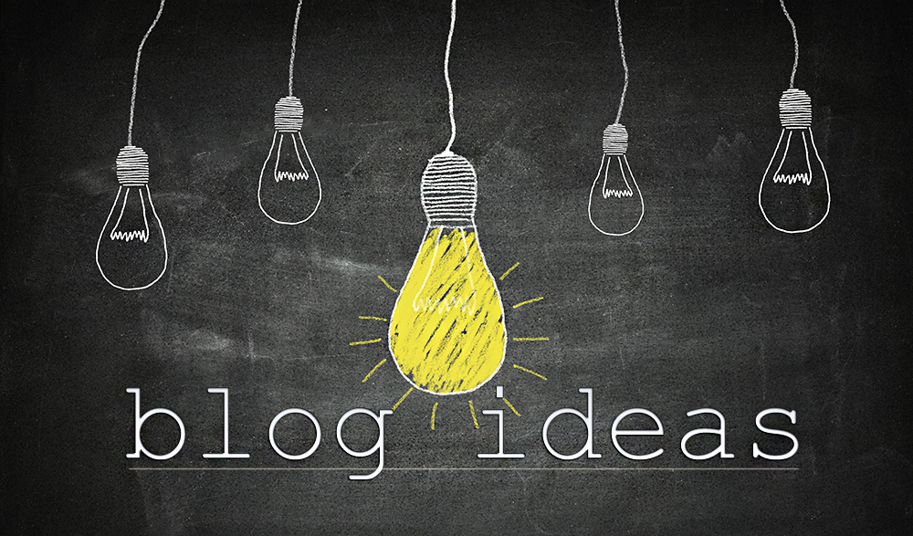 Blog Posts And Ideas   Source