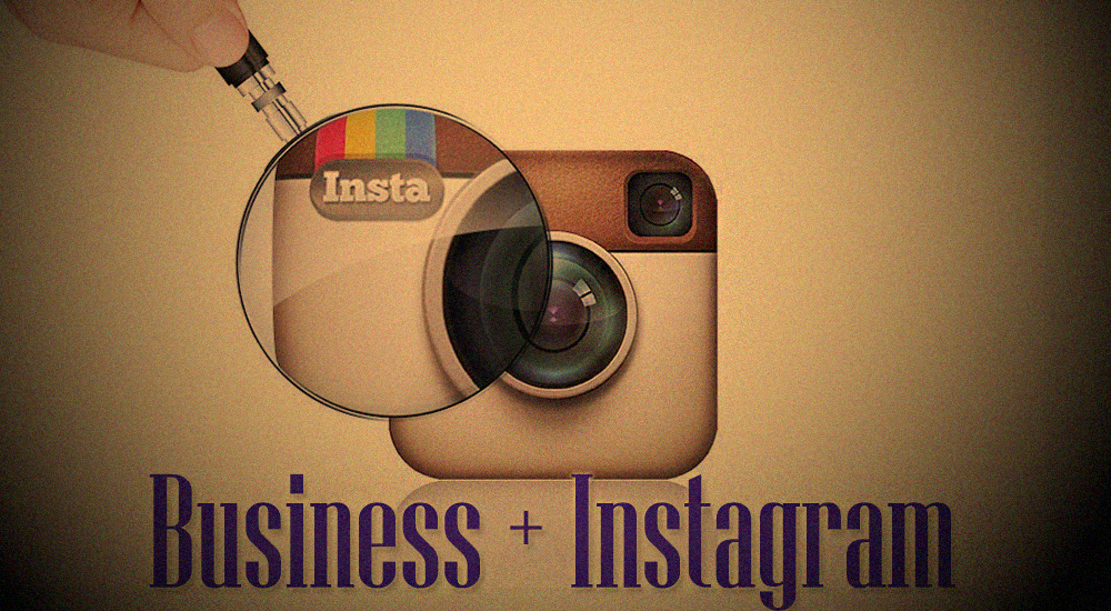 Use Social Media With Instagram In Business   Source
