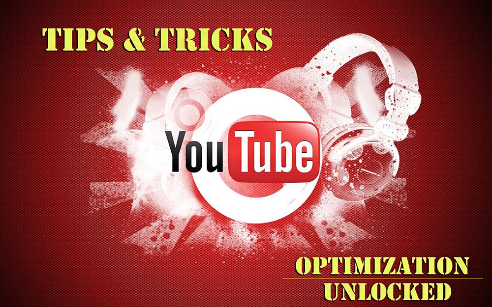 Watch Tv Watch Youtube I Got This Video Optimization   Source