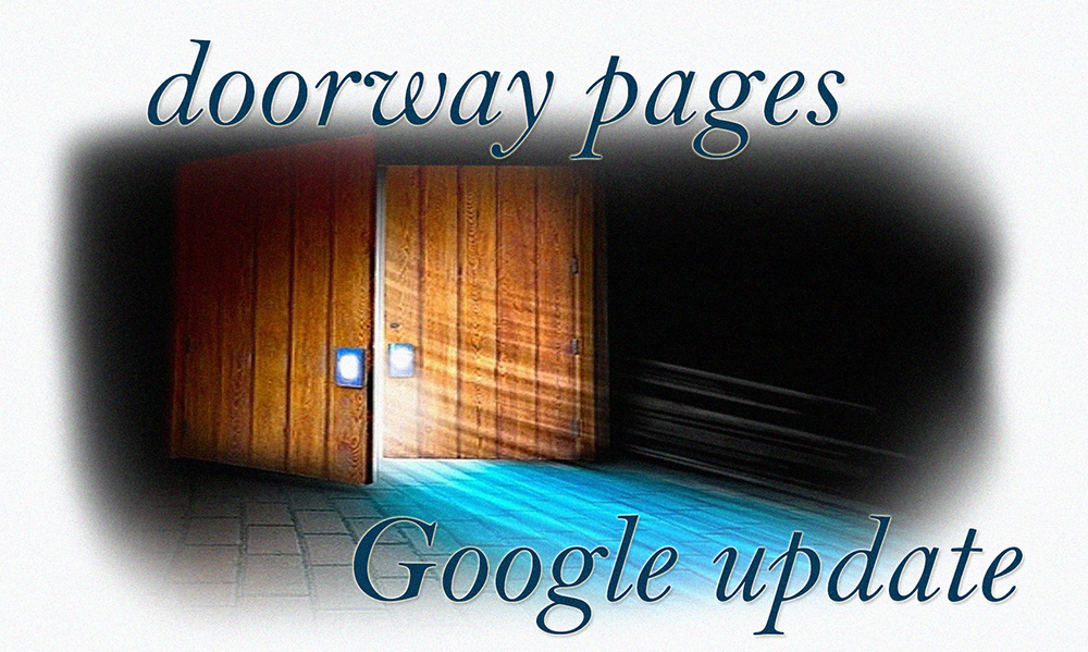 Open The Door Open Door Ways Google Algorithm Update   Source
