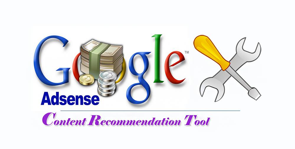 I Love Free Stuff Google Adsense Free Content Recommendation Tool   Source