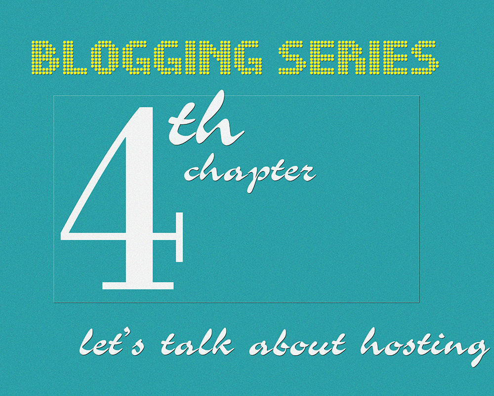 Coming Up Next Chapter 4 Learn How To Blog Website Hosting   Source