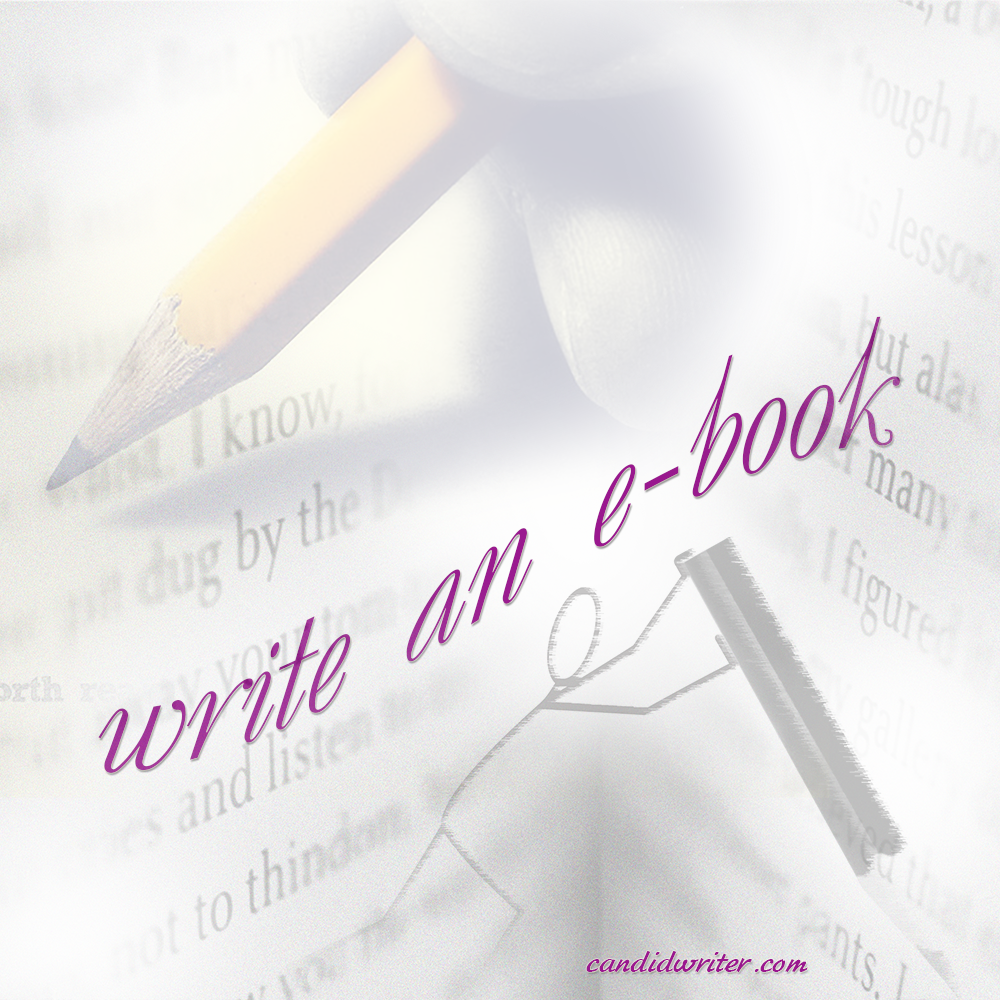 Grab A Pencil And Pen And Write A Book Or Ebook   Source