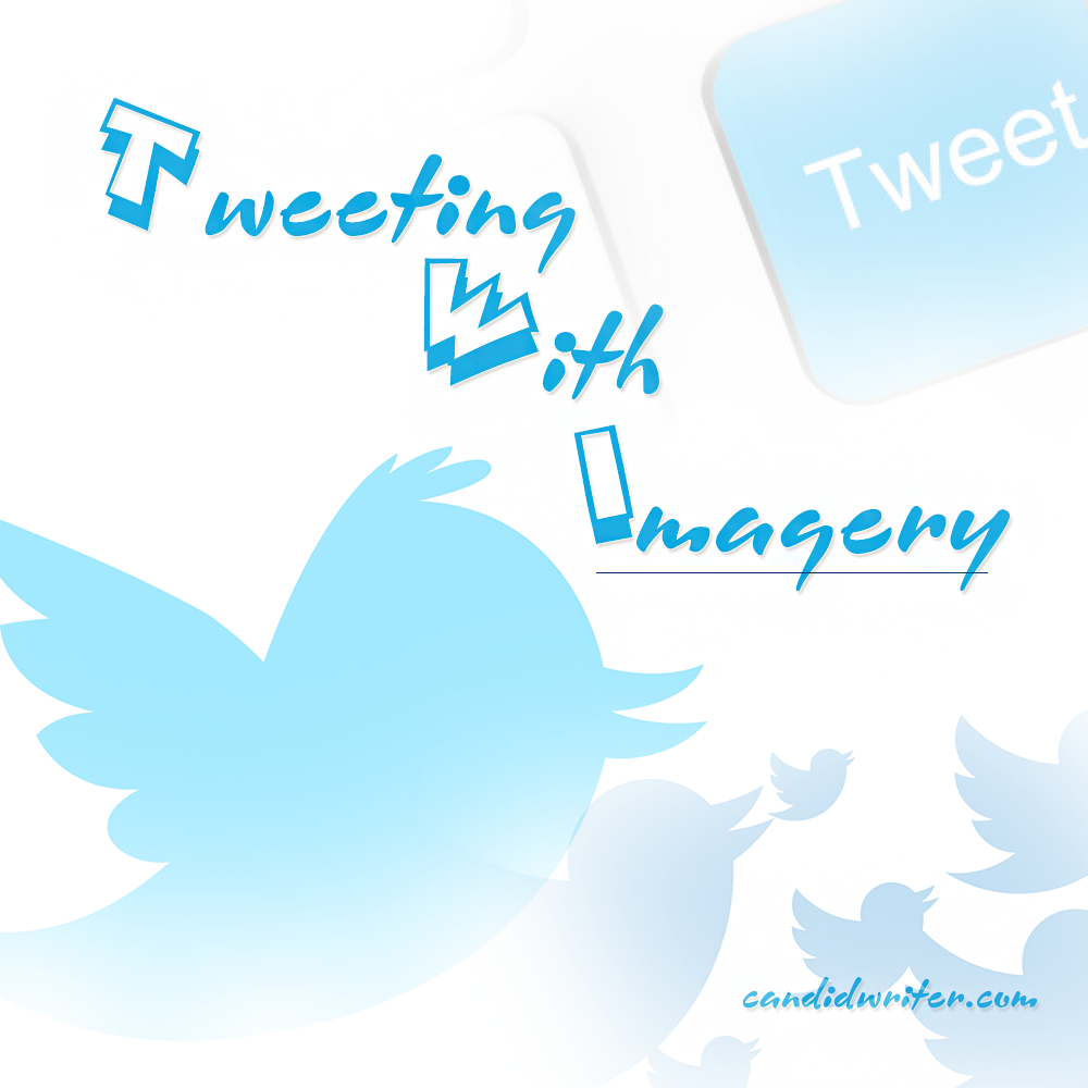 Twitter And Tweeting With Imagery And High Quality Images   Source