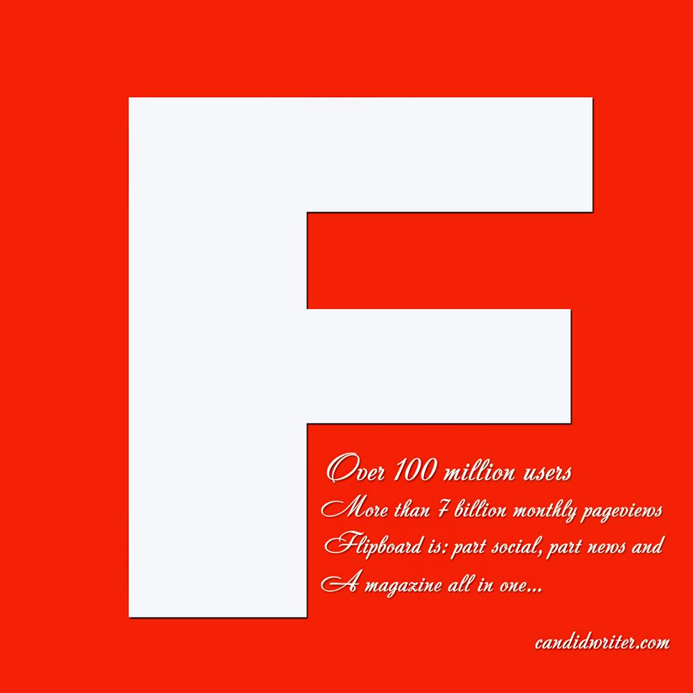 Flipboard Online Magazine Social News App   Source