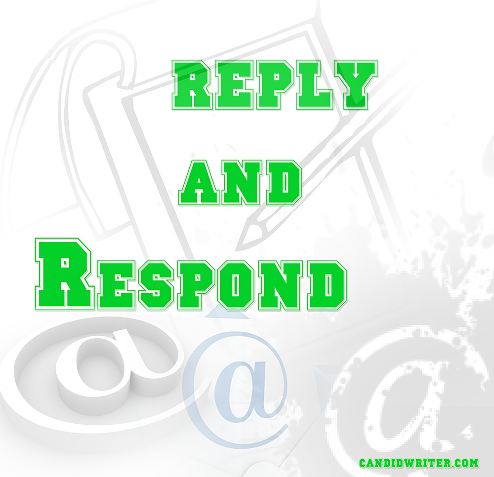 Please Reply And Respond   Source