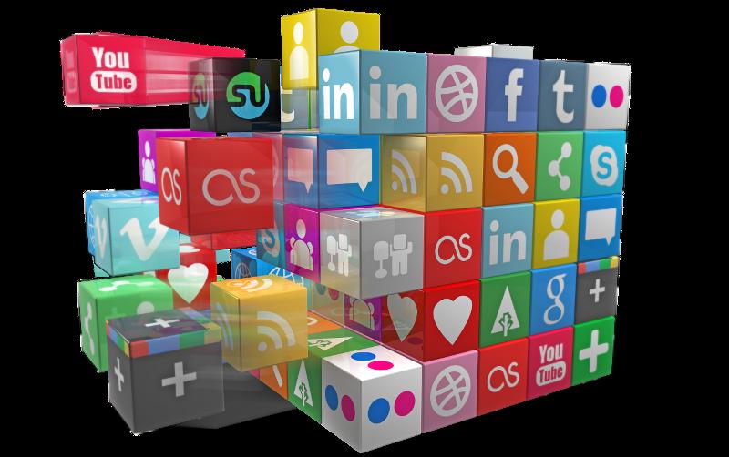 Social Media Optimization   Source