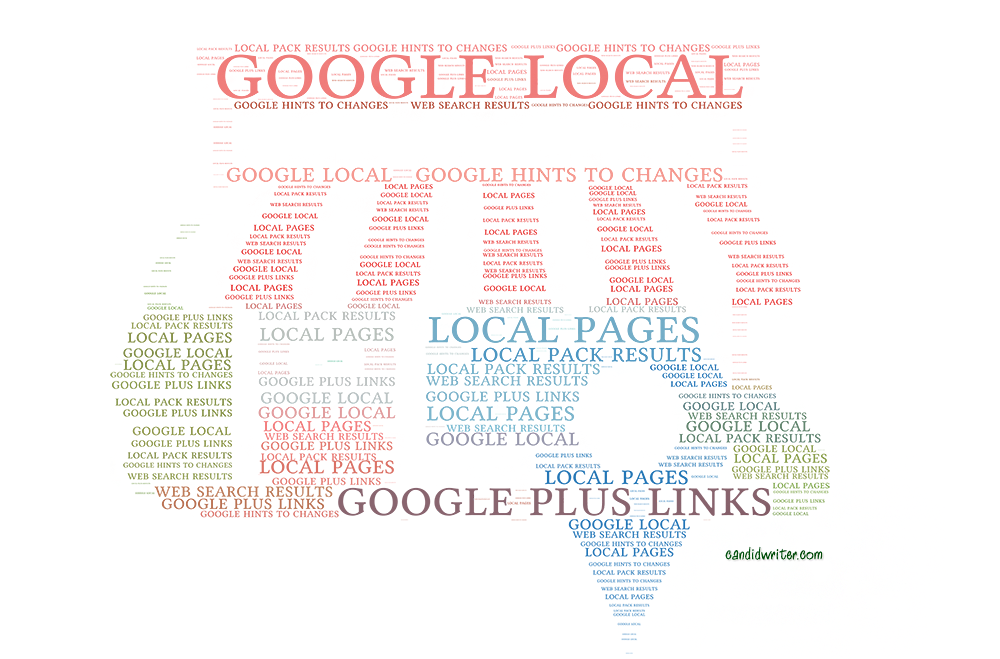 I Have A Secret Google Plus Hints To Local Website Serp Results Change   Source