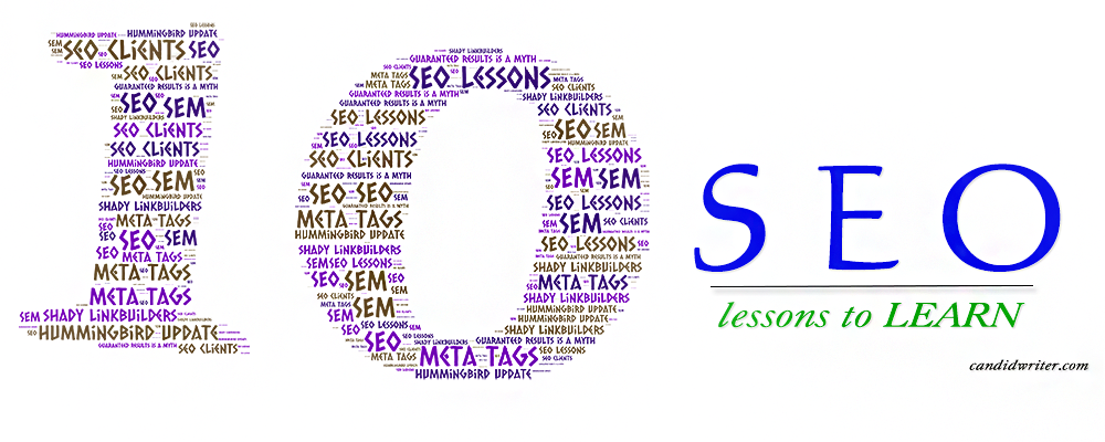 10 SEO Lessons To Learn The Hard Way   Source