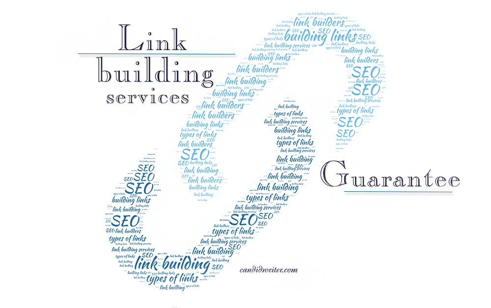 Building Links In Google And Service Provider Guarantees   Source