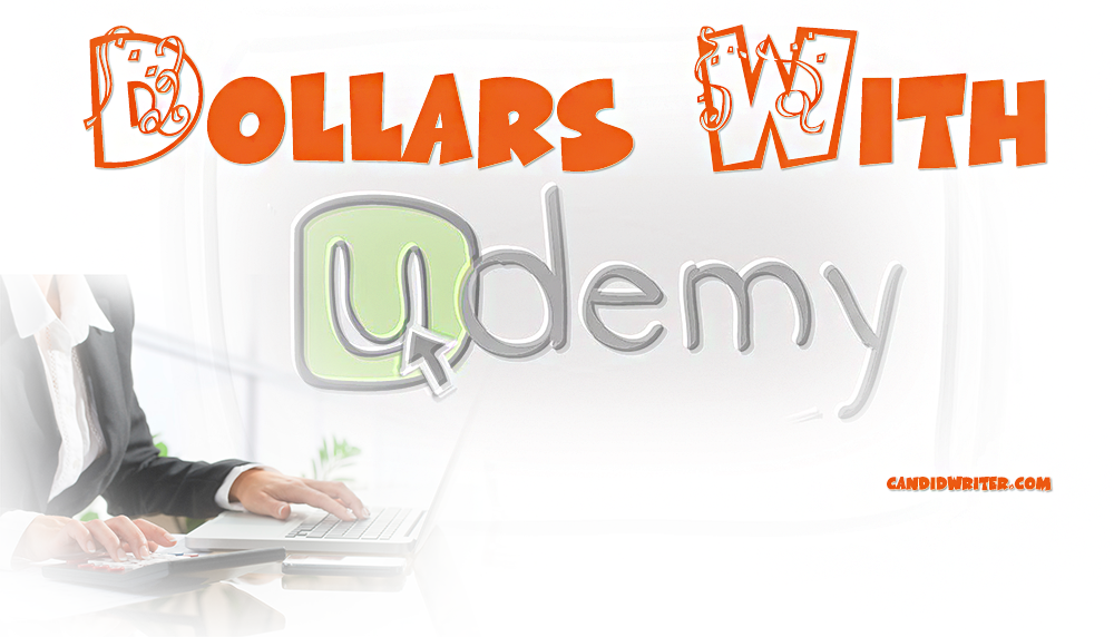 Make Money Online With Udemy Online Courses And Online Classes   Source