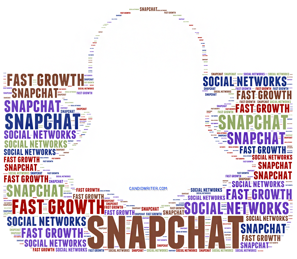 Grow Fast Like Snapchat Social Networking   Source