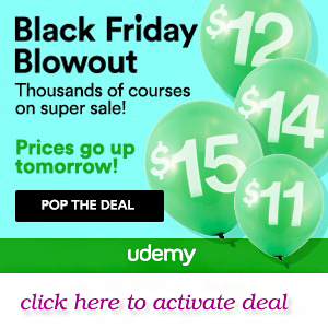 Deep Discounts On Online Classes And Courses For Bloggers   Source