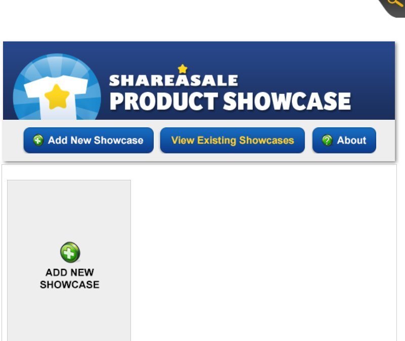 Join Shareasale And Make A Product Showcase   Source
