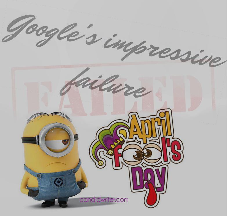 April Fools Joke Failure Is Bad For Google   Source