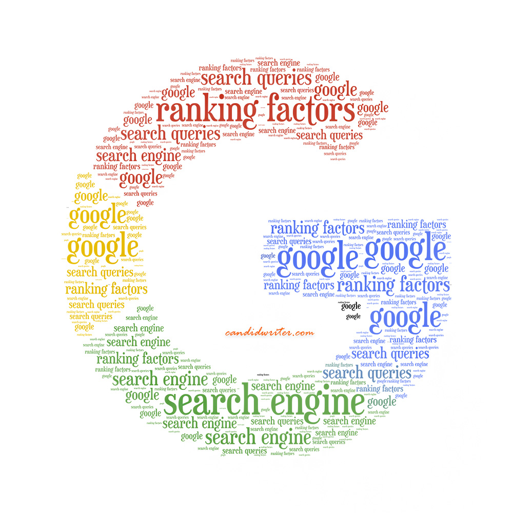 Google Search Queries Ranking Factors   Source