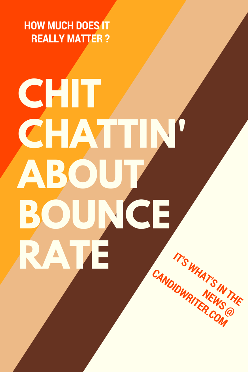 Bounce Rate News   Source