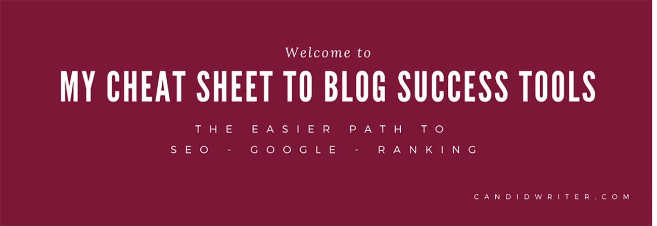 Cheat Sheet Blogging Webmaster Tools Google Classroom   Source