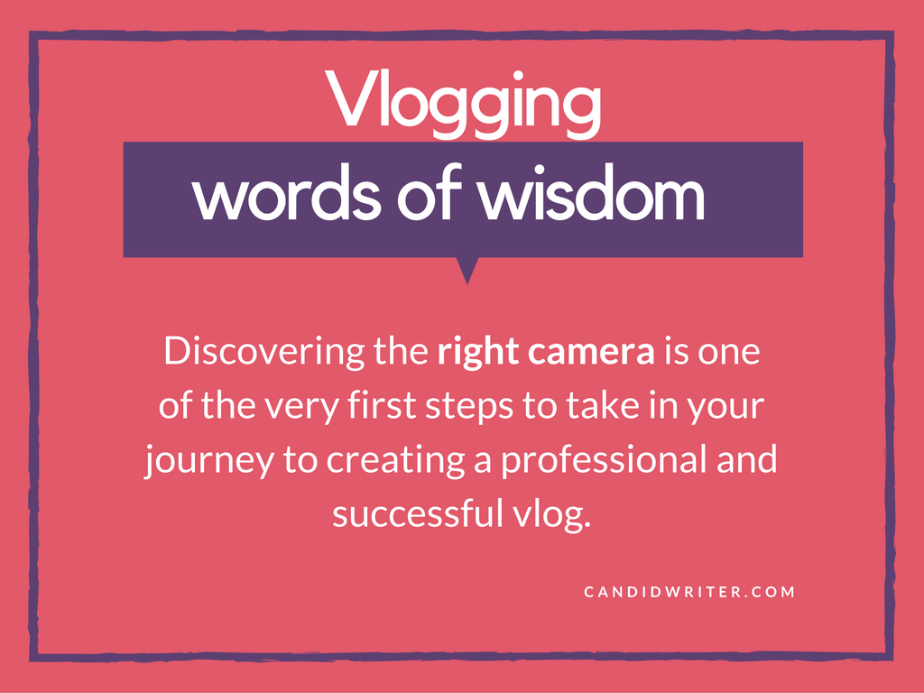 Vlogging Words Of Wisdom   Source
