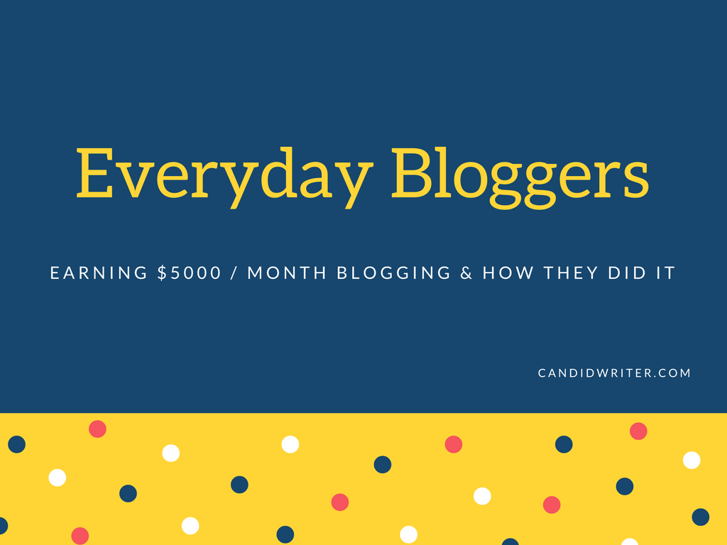 Bloggers Making 5000 Per Month Monetizing Their Travel Blogs   Source
