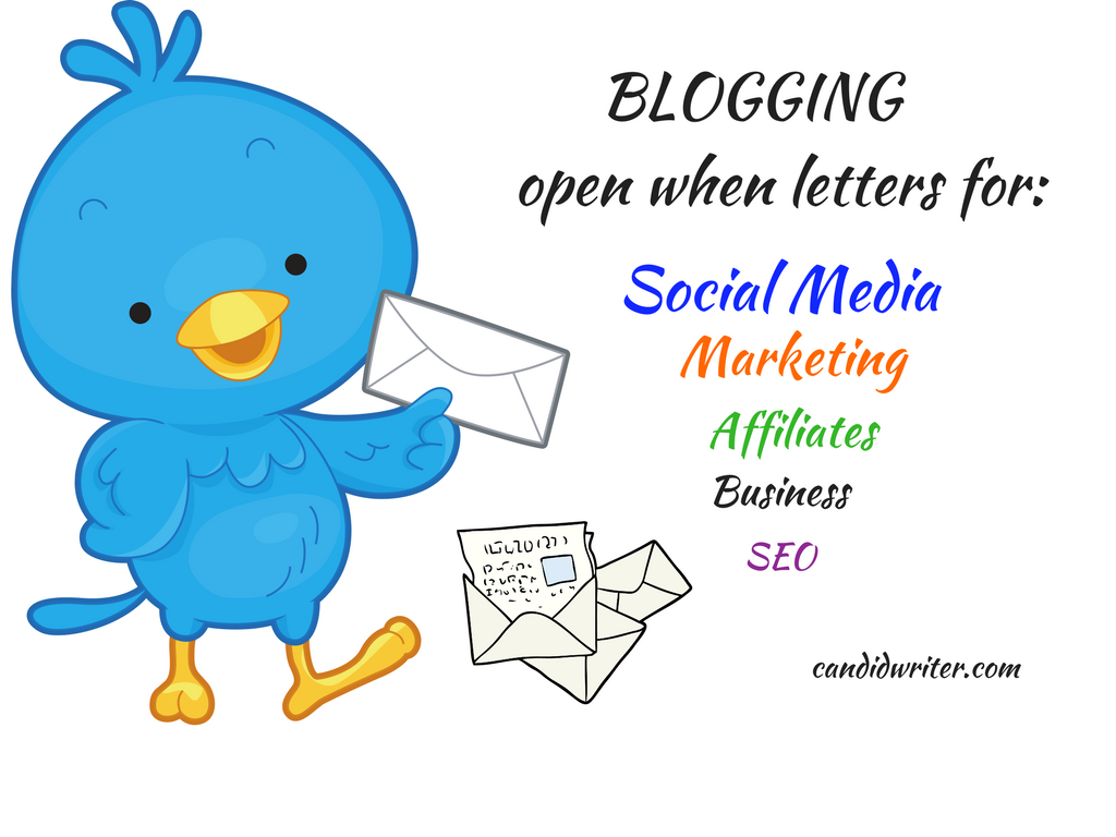 Blogging Frustration Open When Letters Cards Topics And Ideas   Source
