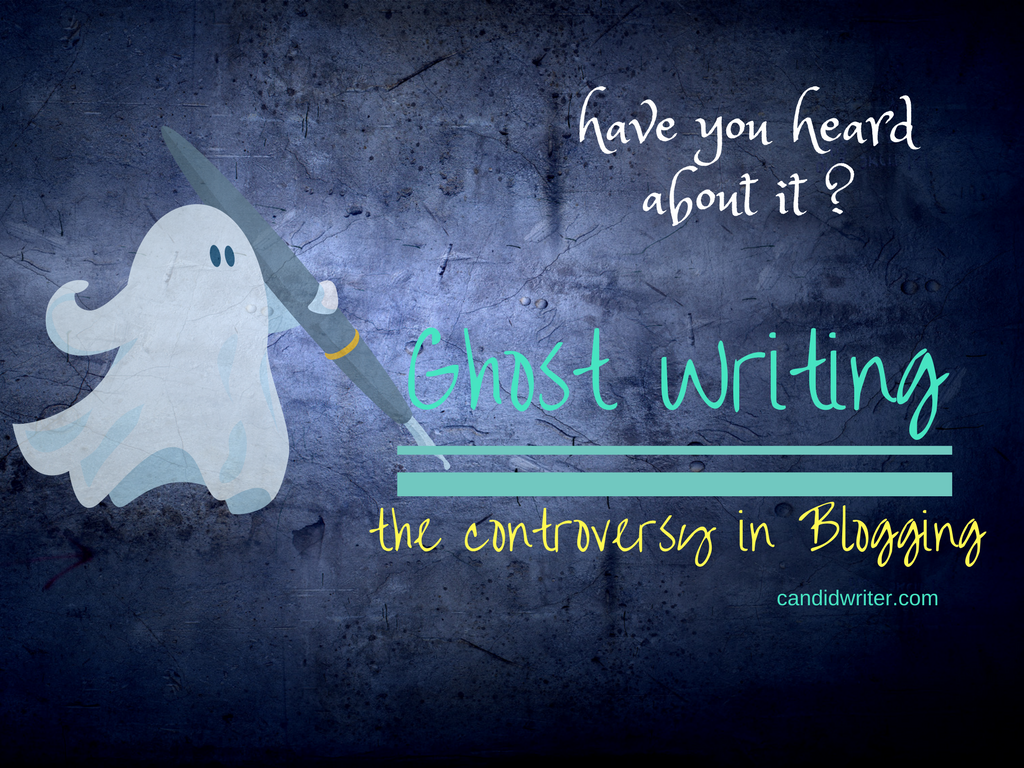 What Is A Ghost Writer And Ghostwriting   Source