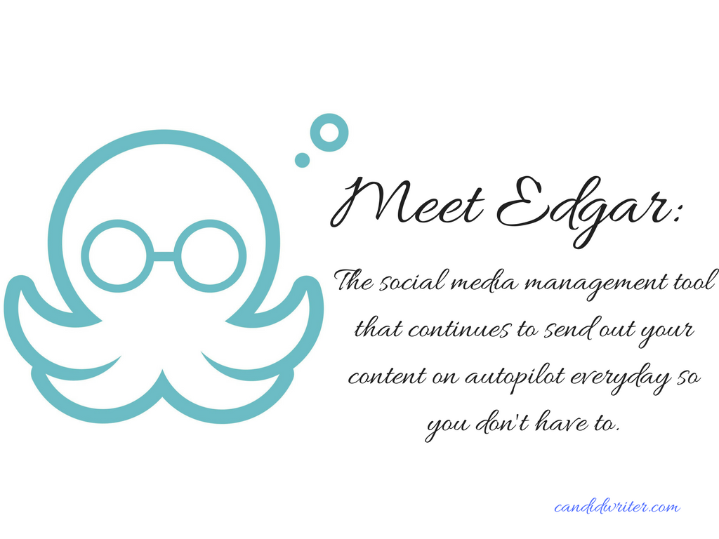 Meet Edgar Review Learn How To Use Meet Edgar Tips   Source