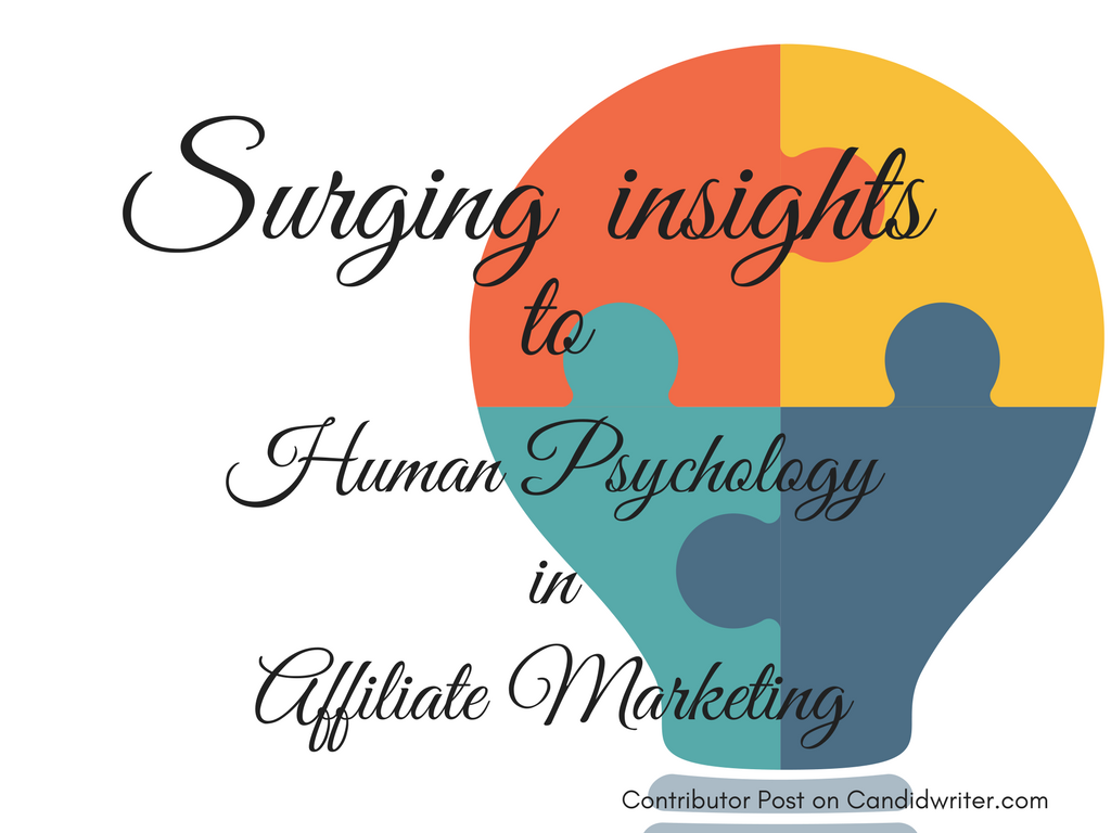 Human Affiliate Marketing Psychology   Source