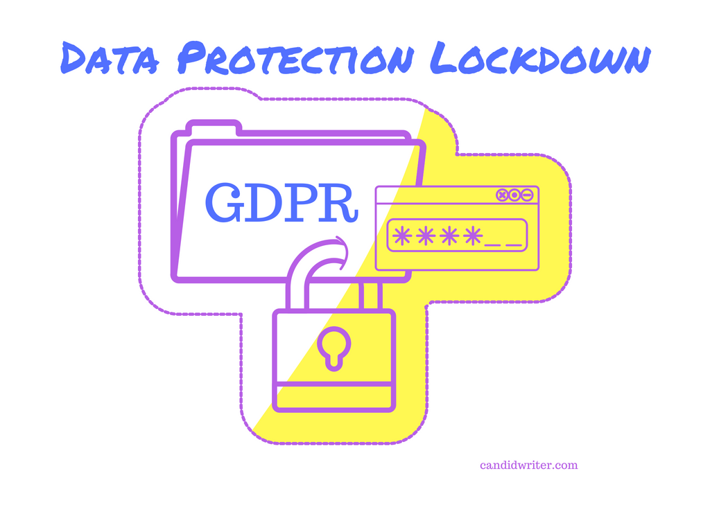 EU GDPR General Data Protection Regulation  Source
