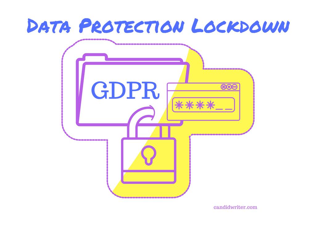 EU GDPR General Data Protection Regulation  Source