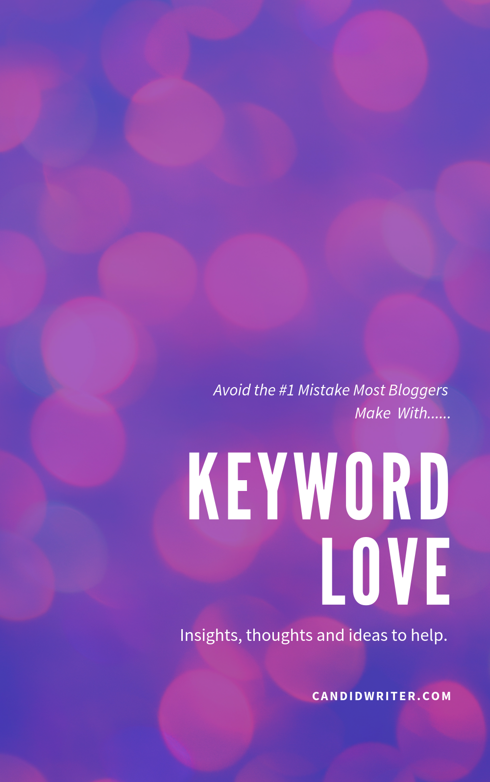 Blogging Mistakes Keyword Research   Source