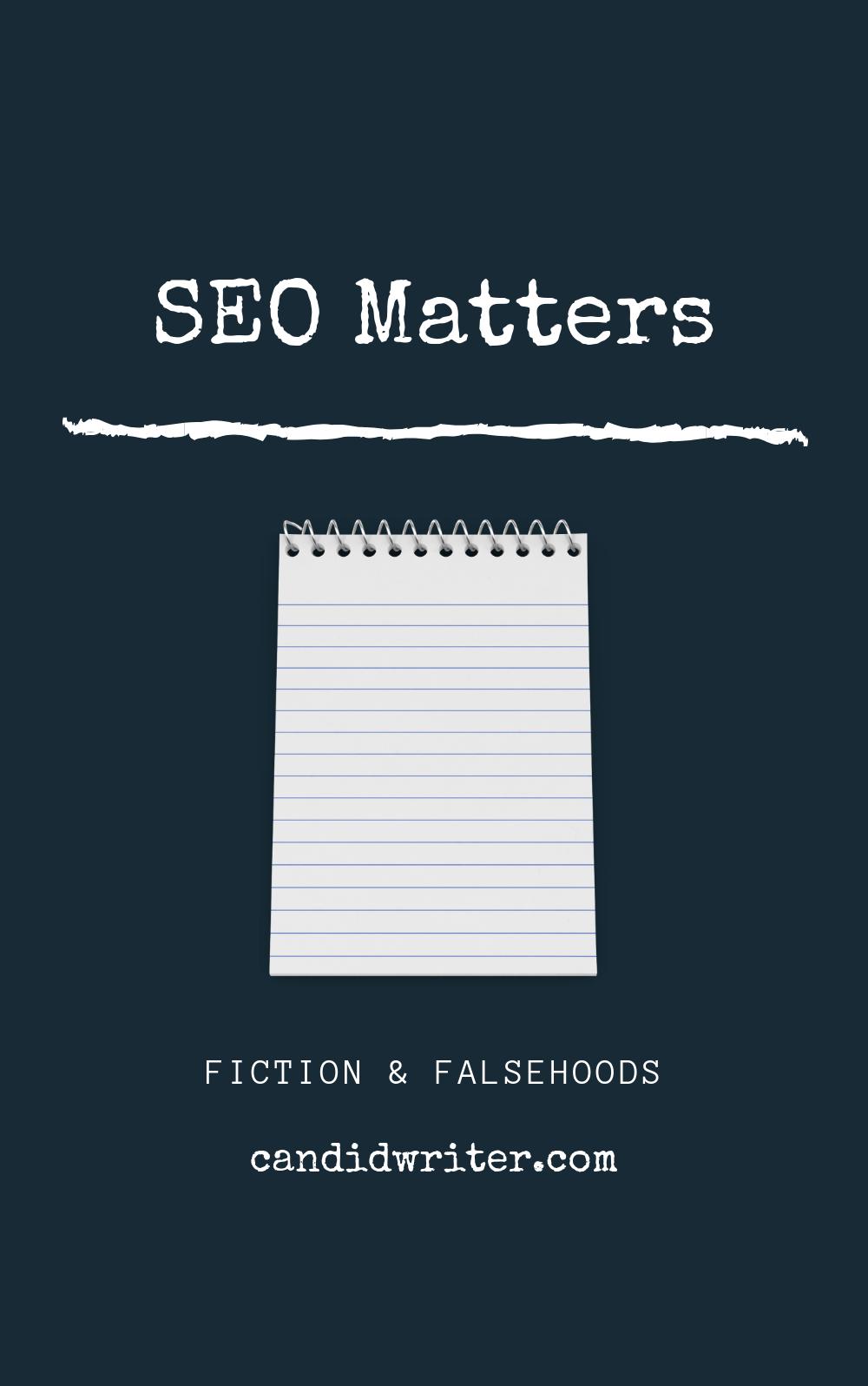 SEO Myths Untruths Falsehoods and Lies   Source