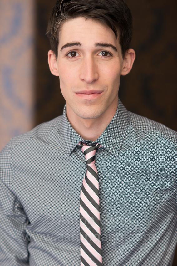 Justin Kimrey