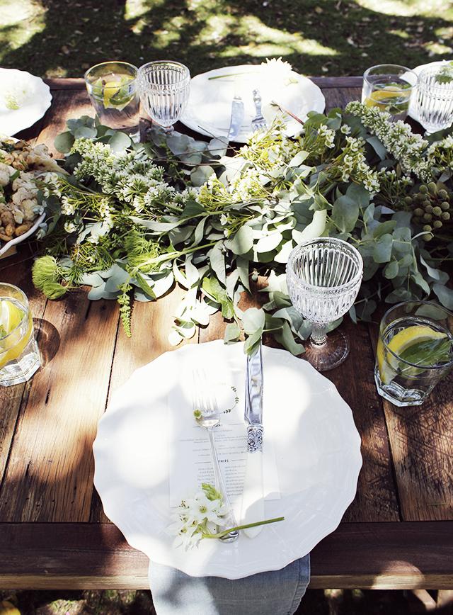 Wreath Making Gathering | GalinaLovesBlog© 5