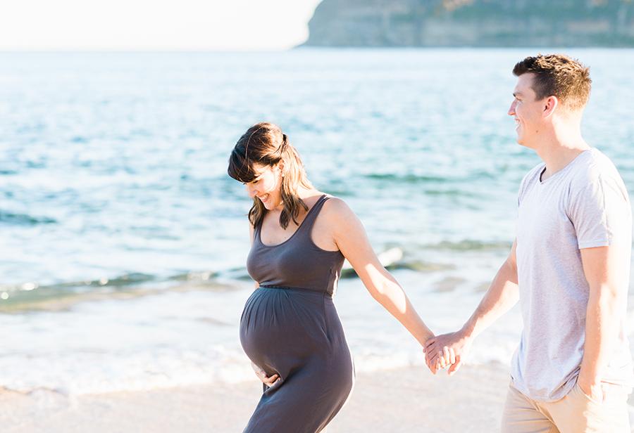 Galina Dixon Pregnancy Photoshoot by Jac Bennett