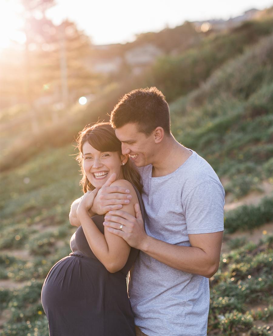 Galina Dixon Pregnancy Shoot by Jac Bennett