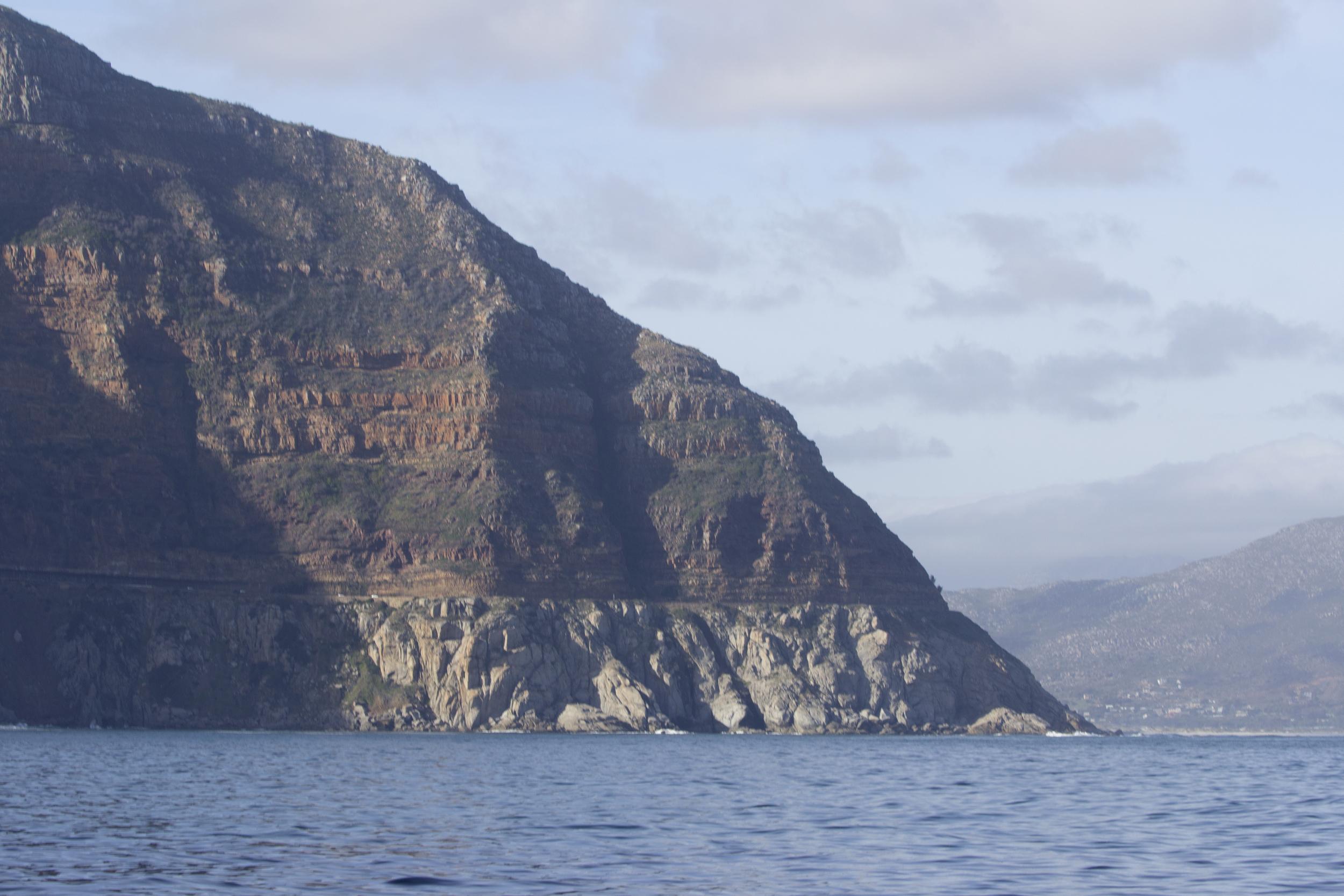 Houte Bay